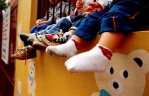 Convivência na creche pode ajudar ou atrapalhar, mas tudo faz parte da infância!